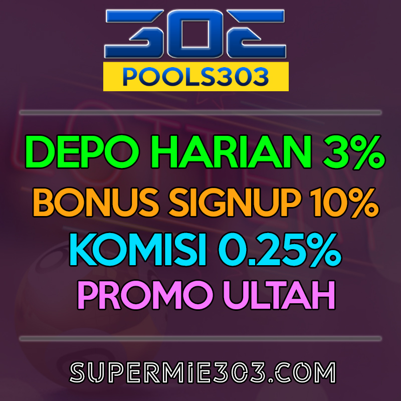 Agen Togel Singapura Hanya Di Pools303