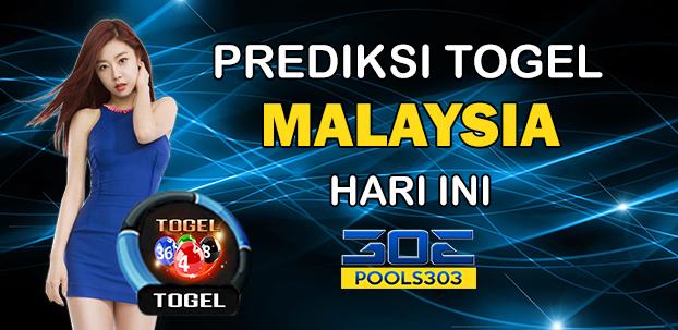 Prediksi Togel Malaysia 10Januari 2020