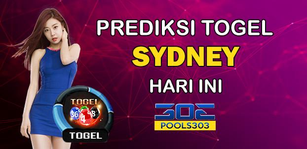 Prediksi Jitu Togel Sydney 10 Januari 2020