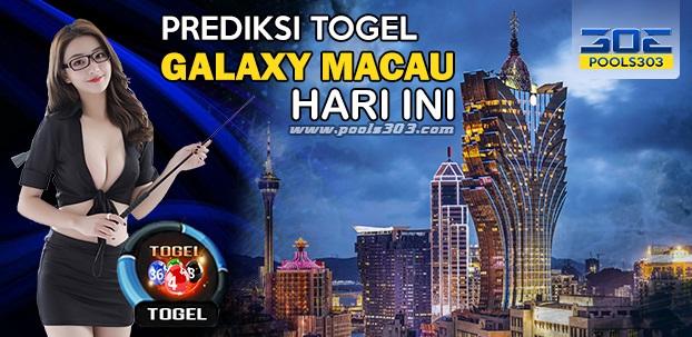 Prediksi Togel Galaxy Macau Minggu 02Februari 2020