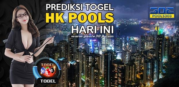 Prediksi Togel Hongkong Pools 02Februari 2020