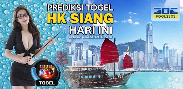 Prediksi Togel HK Siang 02 Februari 2020