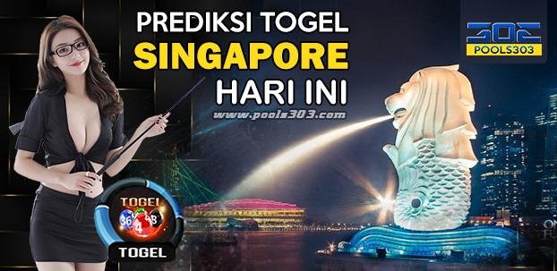 Prediksi Togel Singapura 02Februari 2020