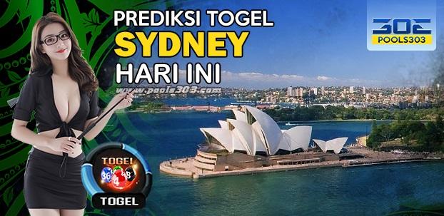 Prediksi Jitu Togel Sydney 02 Februari 2020
